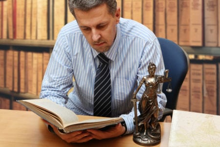 Lawyers & Frivolous Lawsuits