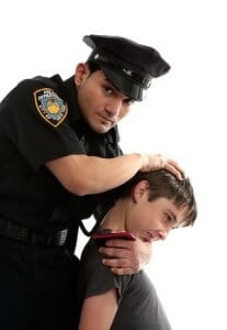 Can I Legally Film That Outrageous Arrest?