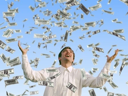 FAQ: I just won the Lottery! Wow! Should I Call Someone?