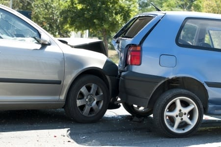 Automobile Collisions