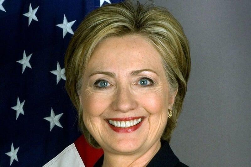 My Unpleasant Encounter with Senator Hillary Rodham Clinton's Office