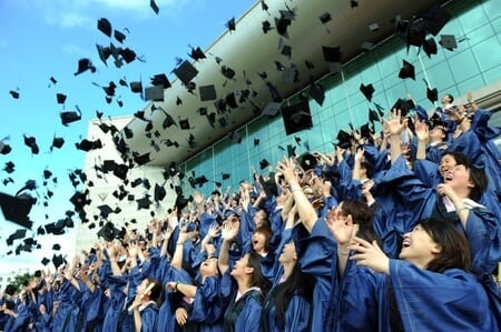 This Graduation Season and the Power of the Media
