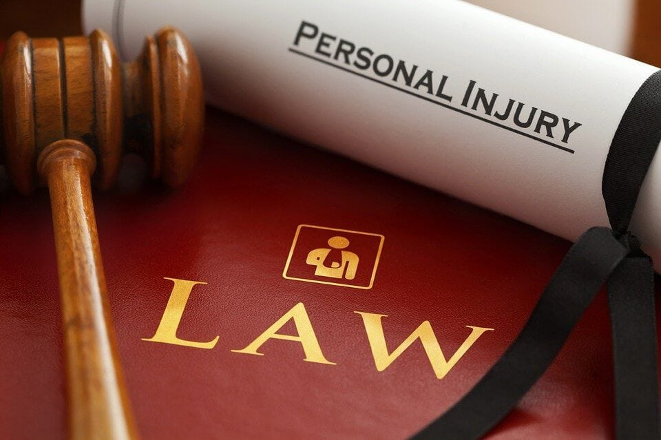 Personal Injury and Bankruptcy
