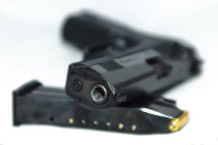 Guns & Road Rage